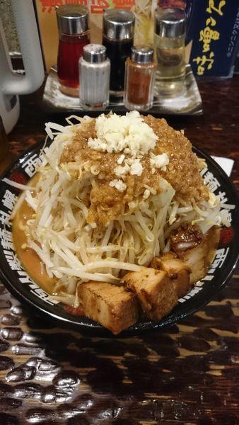 「味噌次郎」@北のらーめん 美空の写真
