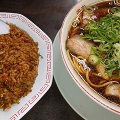 新福菜館 KiKi京橋店の写真
