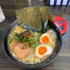 らー麺つけ麺 みやがわ 東白楽店の写真