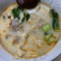 大上海 麻辣湯の写真
