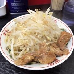 ぶた麺の写真