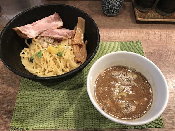 「特のうつけ麺」@狐狸丸の写真