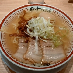 田中そば店 九段下店の写真
