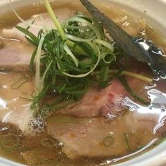 大阪 麺哲の写真