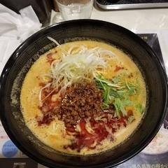 四川担々麺いぶし銀の写真
