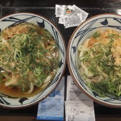 丸亀製麺 三郷店の写真