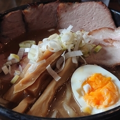 麺 池谷精肉店の写真