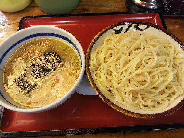 「もりそば塩(¥730)」@小金井大勝軒の写真