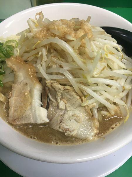 「ラーメン並¥700」@ラーメン つけ麺 熱く勢ろの写真