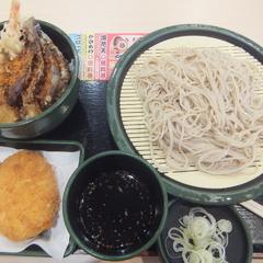 ゆで太郎 東鎌ヶ谷店の写真