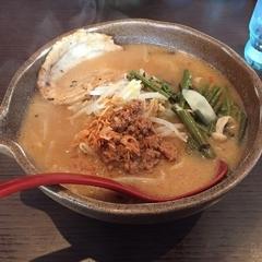 蔵出し味噌 麺場 壱歩の写真