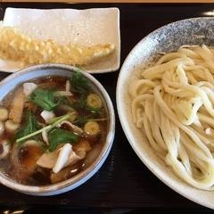 武蔵野うどん 竹國 大井武蔵野店の写真