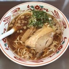 尾道ラーメン壱番館の写真