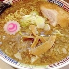 ラーメン ヒマワリ 東十条本店の写真
