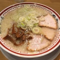 田中そば店 新橋店の写真