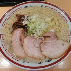 田中そば店の写真