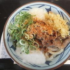 丸亀製麺 ららぽーと柏の葉店の写真