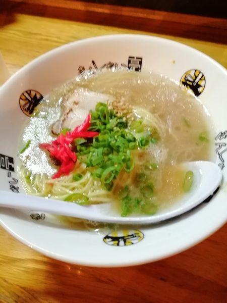 「ラーメン」@きんしゃい亭 駅前店の写真
