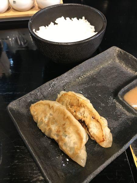 「ランチセット  +200円」@麺処 松。の写真
