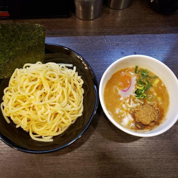 「つけ麺」@松壱家 藤沢南口店の写真