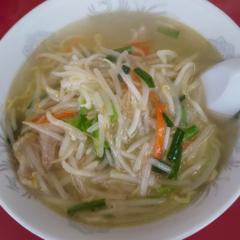 中華料理 満洲里の写真