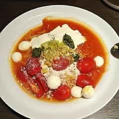 太陽のトマト麺 錦糸町本店の写真