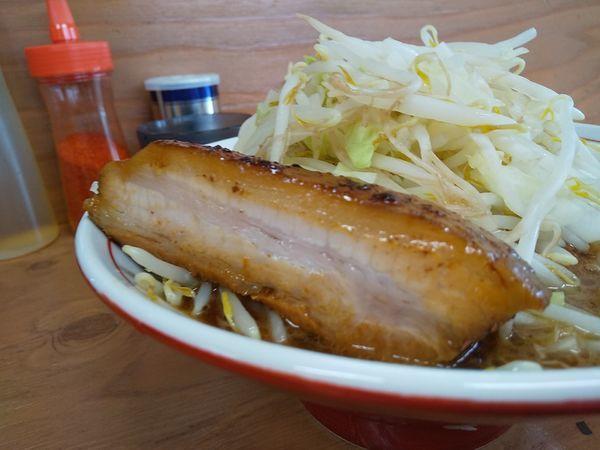 「#ラーメン #750円 #幸豚の豚 #100円」@ラーメン幸豚の写真