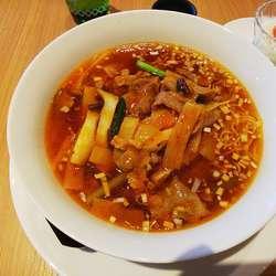 軽井沢72東コースレストランの写真