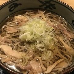 山形蕎麦と備長炭炙り酒家 YEBISU亭 仙台店の写真