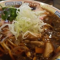 サバ6製麺所 南森町店の写真