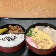 麺類丼物一式 鶴丸の写真