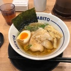 麺屋 和人 天王寺北口本店の写真