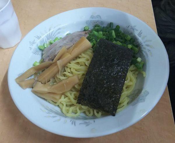 「こてっぱち650円」@はちのや 瀬波店の写真