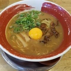 徳島ラーメン 麺王 岡山駅前店の写真