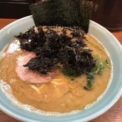 横濱家系ラーメン 元喜家 富山店の写真