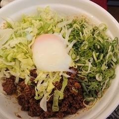 広島式 汁無し担担麺 湯島ひよこ堂の写真