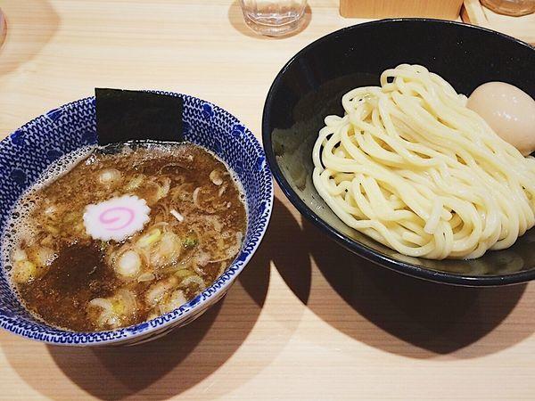 「つけ麺」@頑者の写真