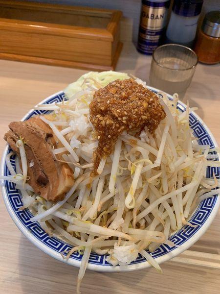 「ラーメン」@名古屋辛ジロー 天風の写真