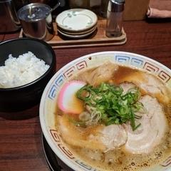 紀州和歌山ラーメン まっち棒 溝の口店の写真