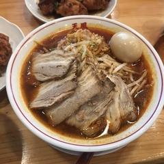 奈良天理ラーメン 天風 豊川店の写真