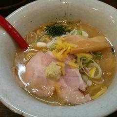 味噌専門麺屋大河の写真