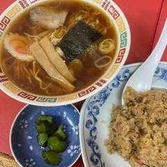 中華料理 新華楼の写真