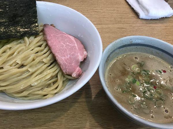 「つけ麺」@RAMEN 一麺托生の写真