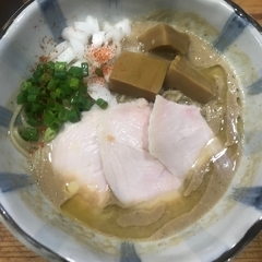 麺屋 さん田の写真