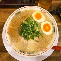 京都ラーメン おおきにの写真