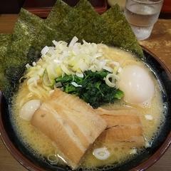 横浜家系ラーメン 一刀家 赤坂本店の写真