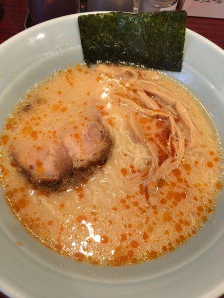 「味噌ラーメン」@佐野らーめん 湧の写真