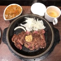 いきなりステーキ 立川北口店の写真