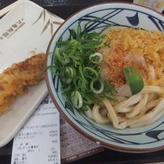 丸亀製麺 イオンタウン守谷店の写真