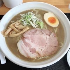 煮干しらーめん ○五食堂の写真